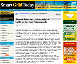 Smart Grid Enigma