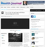 Health Journal: Brain Injury Treatment